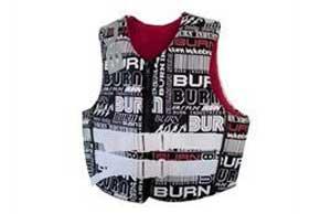 BurnVest