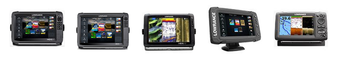 LowRance-Products