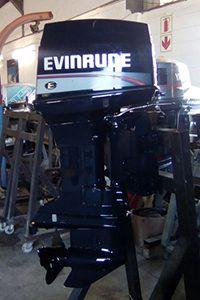 Evinrude | 2nd Hand Boat Motors
